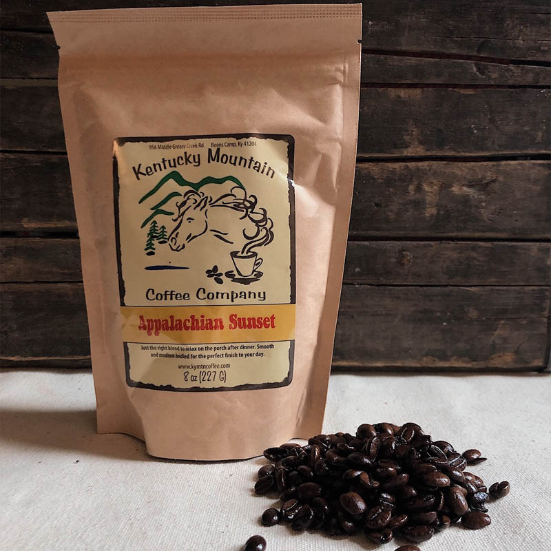 Kentucky Mountain Coffee Company